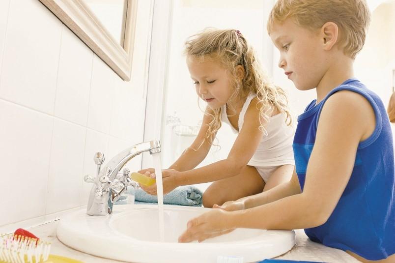 profilaxia helmintiazelor la copii